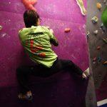 Gravità Zero arrampicata sala boulder