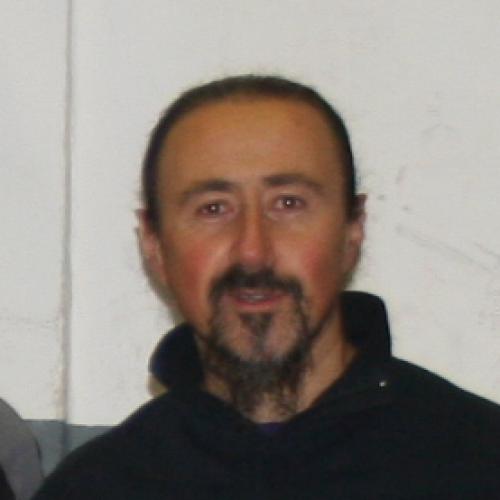 Massimiliano Capitanio