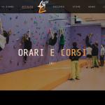 Fitness e arrampicata a Trieste